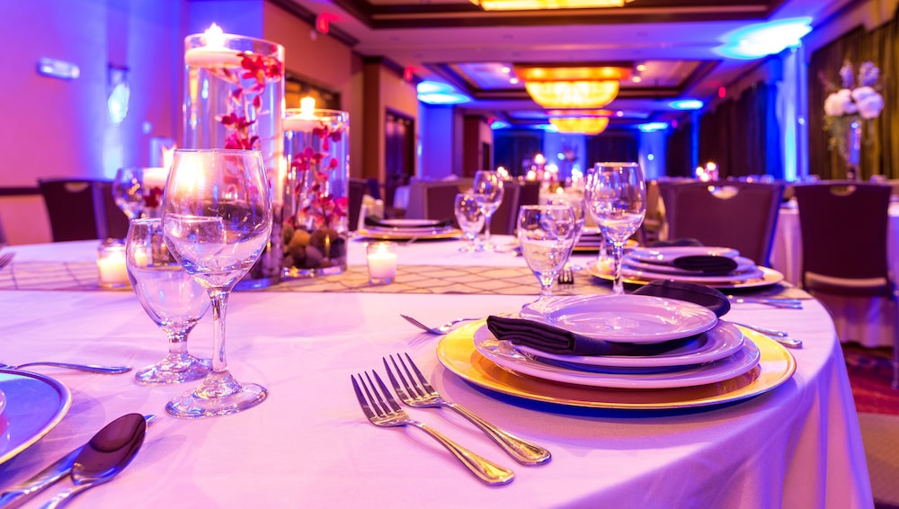 Banquet Hall, RiverStone Resort & Spa