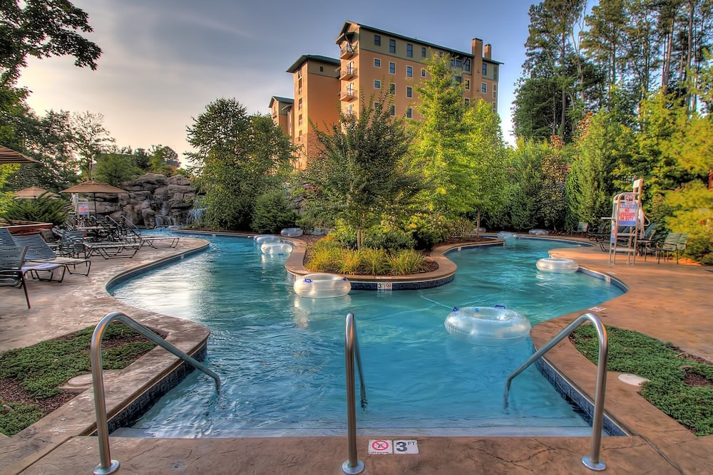 Featured Image, RiverStone Resort & Spa