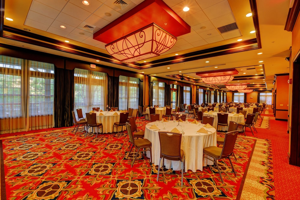 Ballroom, RiverStone Resort & Spa