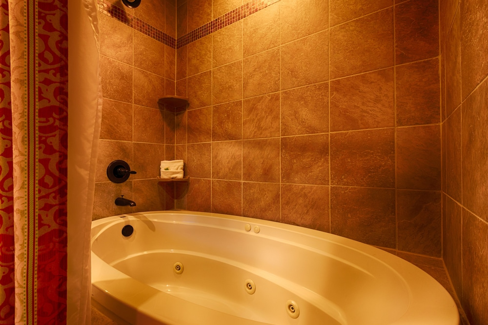 Jetted Tub, RiverStone Resort & Spa