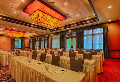 Meeting Facility, RiverStone Resort & Spa