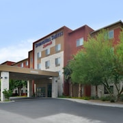 SpringHill Suites by Marriott Las Vegas Henderson