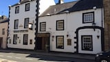 Hotel Manor House Inn - Haltwhistle