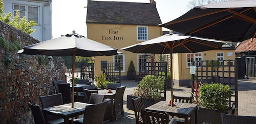 The Fox Inn by Greene King Inns