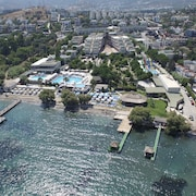 Golden Age Bodrum - All Inclusive