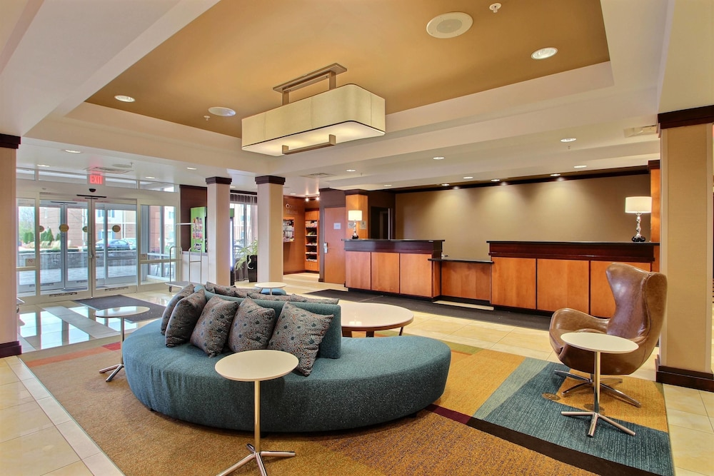 Featured Image, Fairfield Inn & Suites by Marriott Milwaukee Airport