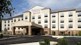 Fairfield Inn & Suites by Marriott Cumberland - Cumberland Hotels