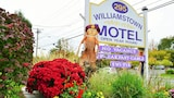Williamstown Motel - Williamstown Hotels