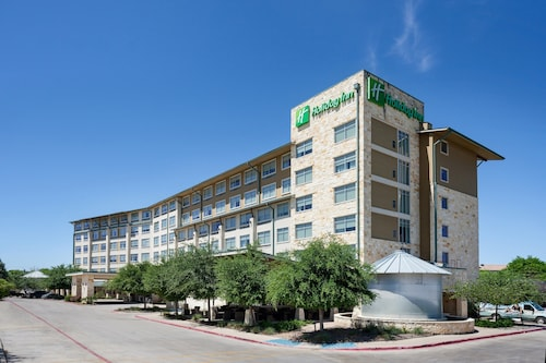 Holiday Inn San Antonio Nw - Seaworld Area, an IHG Hotel