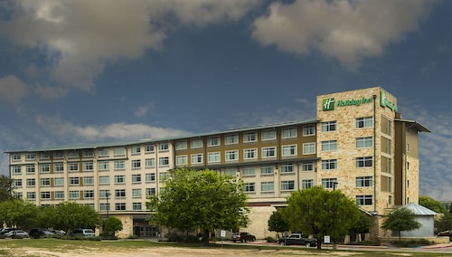 Check Expedia for Availability of Holiday Inn San Antonio Nw - Seaworld Area