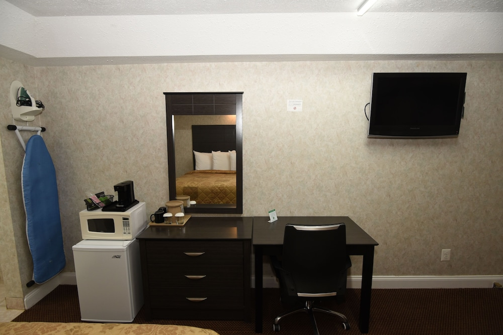 Room Amenity, Country View Inn & Suites Atlantic City