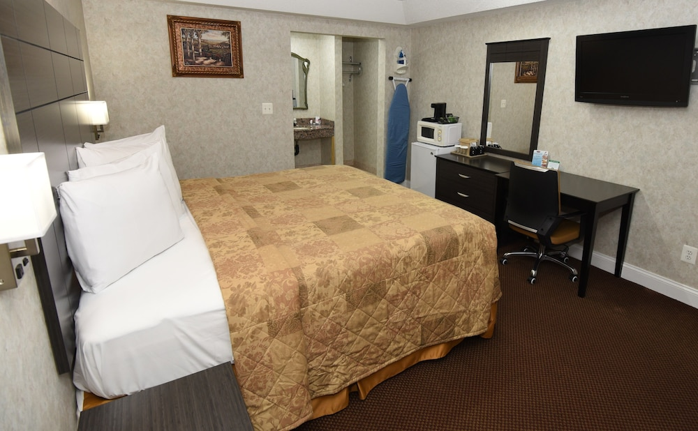 Room, Country View Inn & Suites Atlantic City