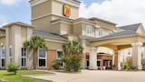 Super 8 Nacogdoches - Nacogdoches Hotels