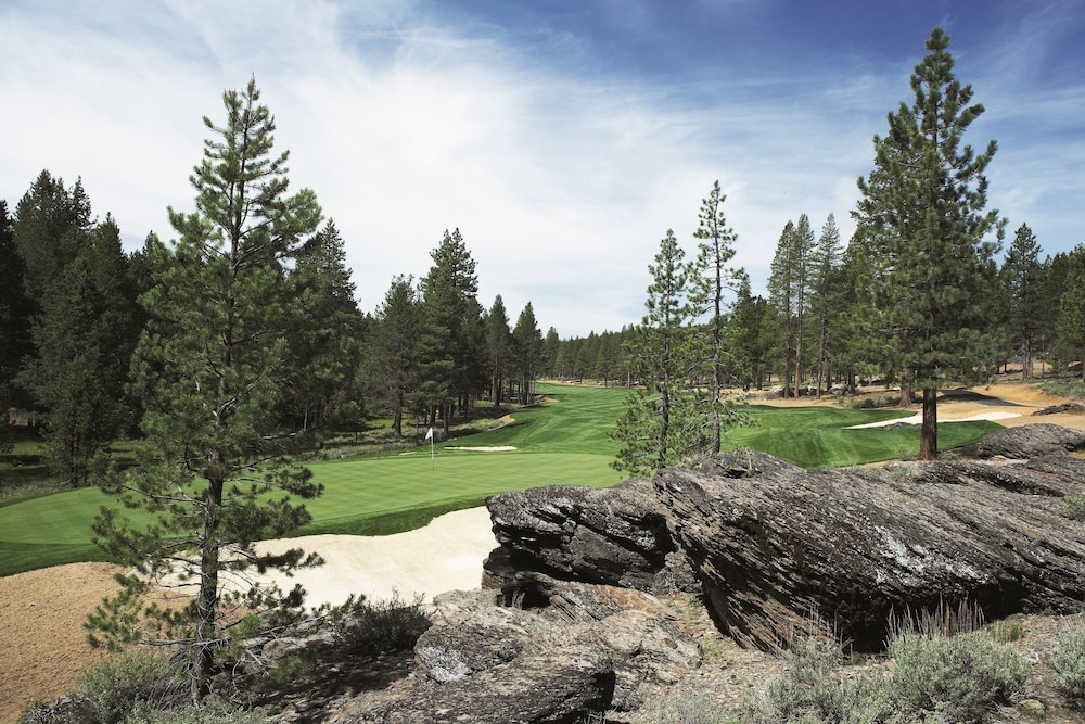 Golf, The Ritz-Carlton, Lake Tahoe