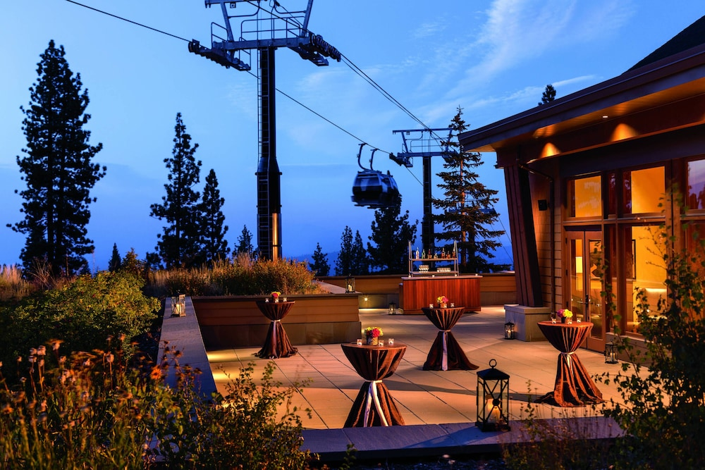 Meeting Facility, The Ritz-Carlton, Lake Tahoe