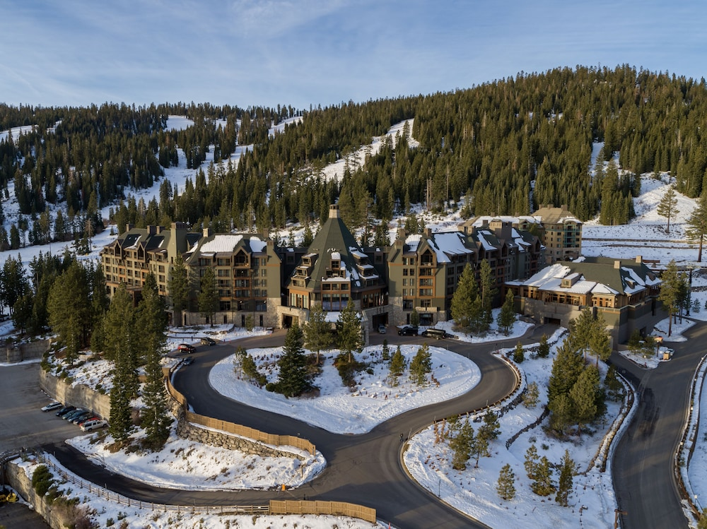 Property Grounds, The Ritz-Carlton, Lake Tahoe