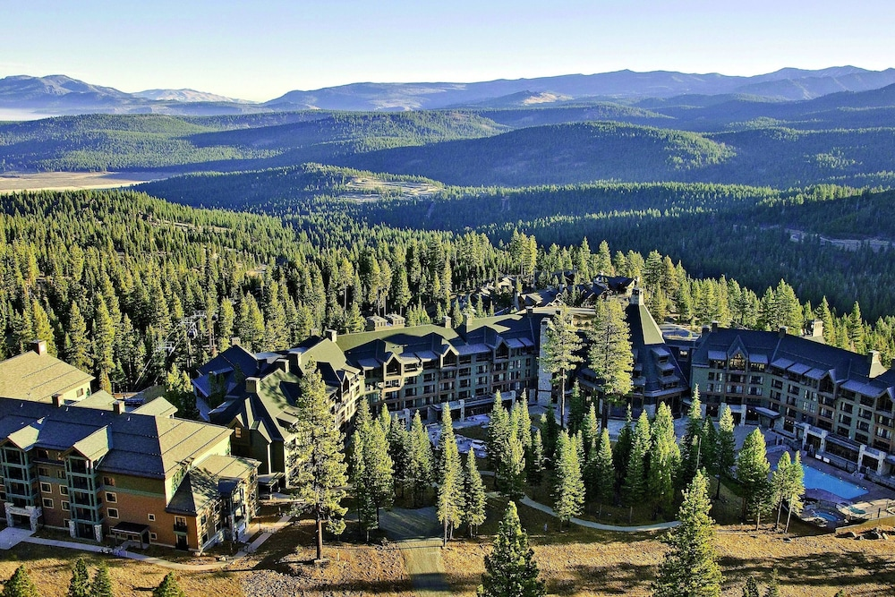 Exterior, The Ritz-Carlton, Lake Tahoe