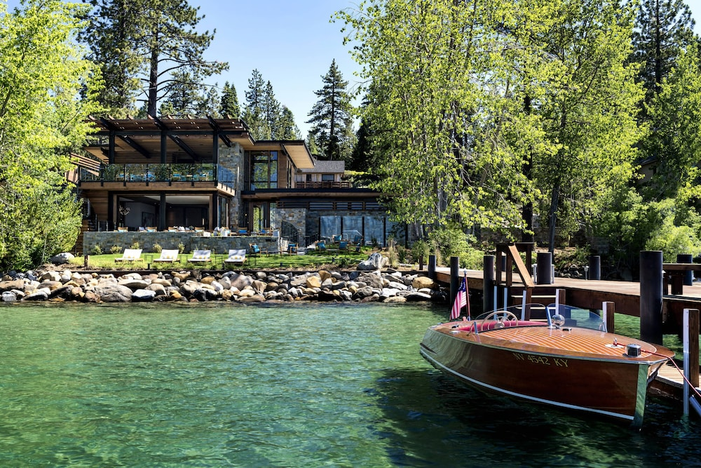Lake, The Ritz-Carlton, Lake Tahoe