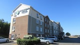 WoodSpring Suites Birmingham Southwest - Bessemer Hotels