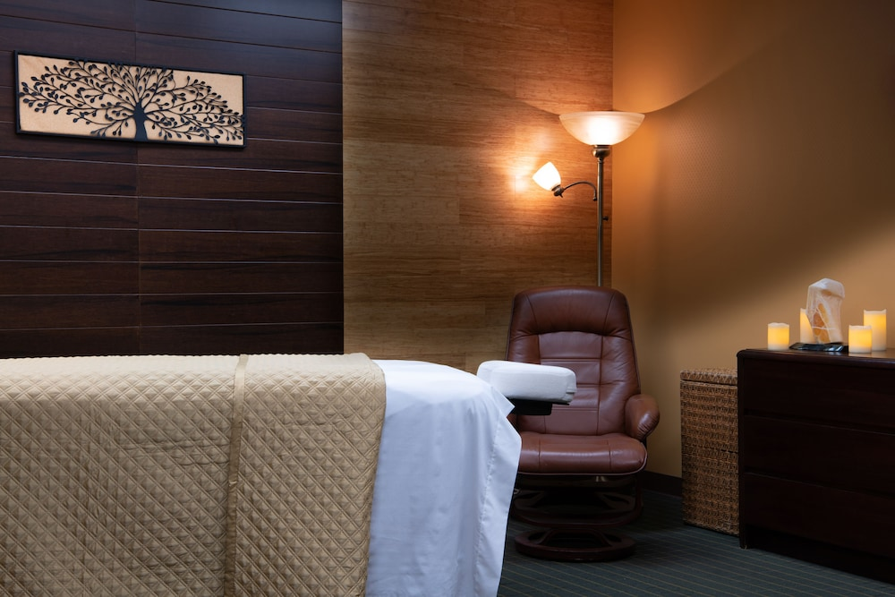Massage, NCED Conference Center & Hotel