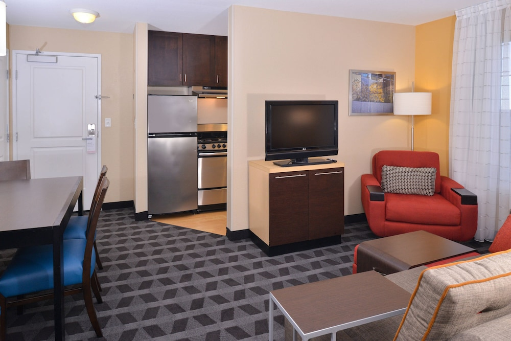 Room, TownePlace Suites by Marriott Las Vegas Henderson