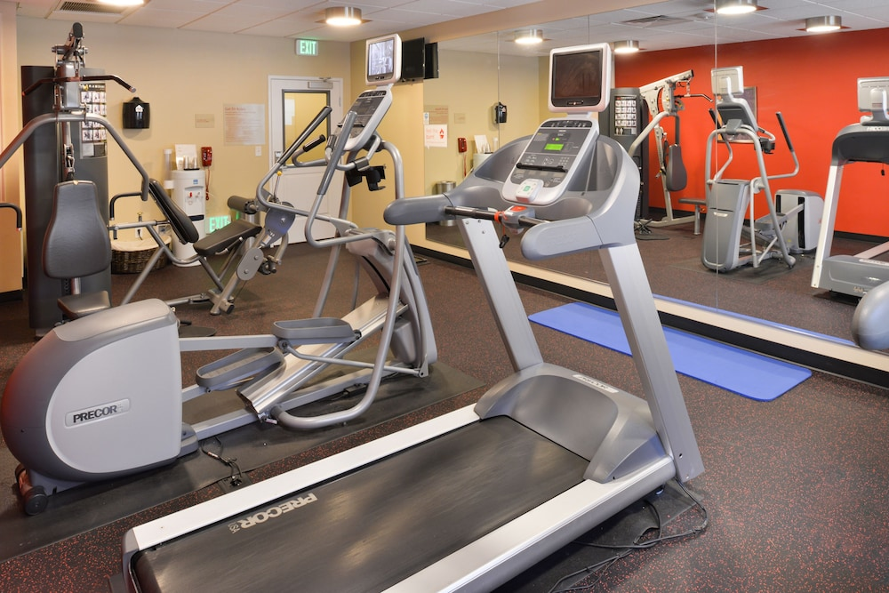 Health and Fitness : Fitness Studio 20 of 88