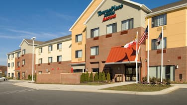 TownePlace Suites Patuxent River Naval Air Station