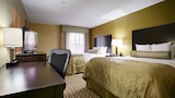 Best Western Plus Brunswick Inn & Suites - Brunswick Hotels