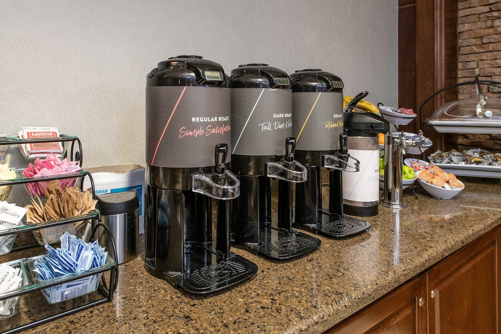Coffee Service, Staybridge Suites North Charleston