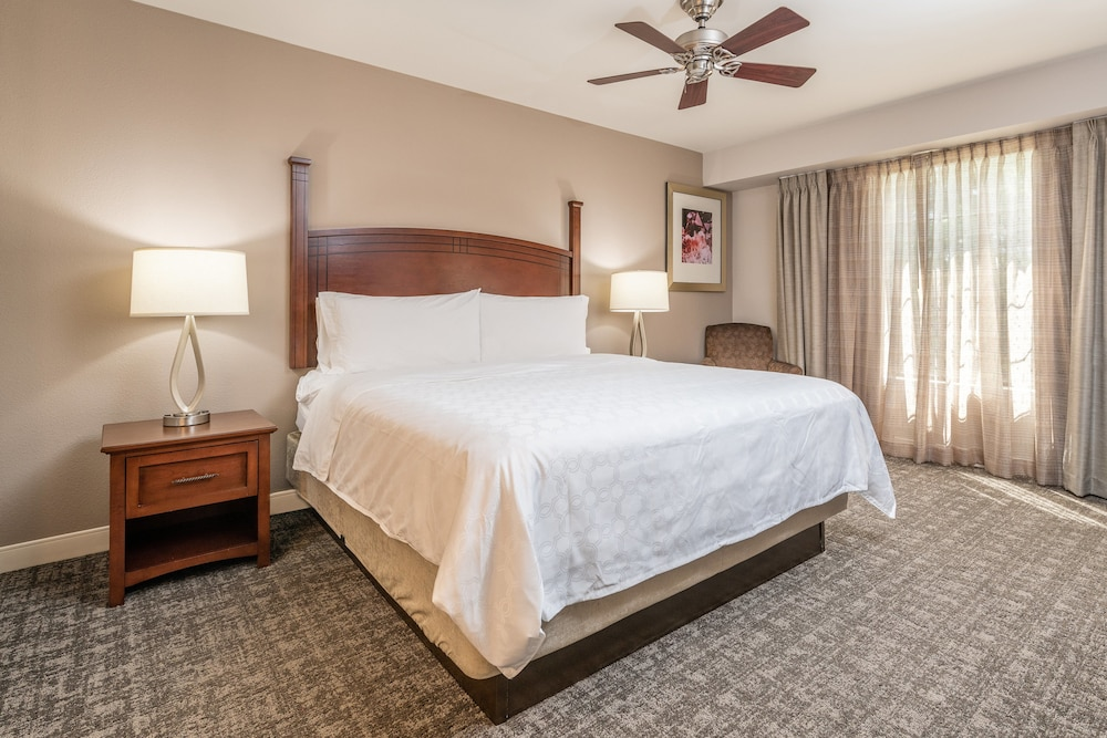 Room, Staybridge Suites North Charleston