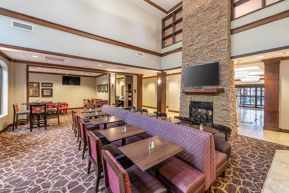Restaurant, Staybridge Suites North Charleston