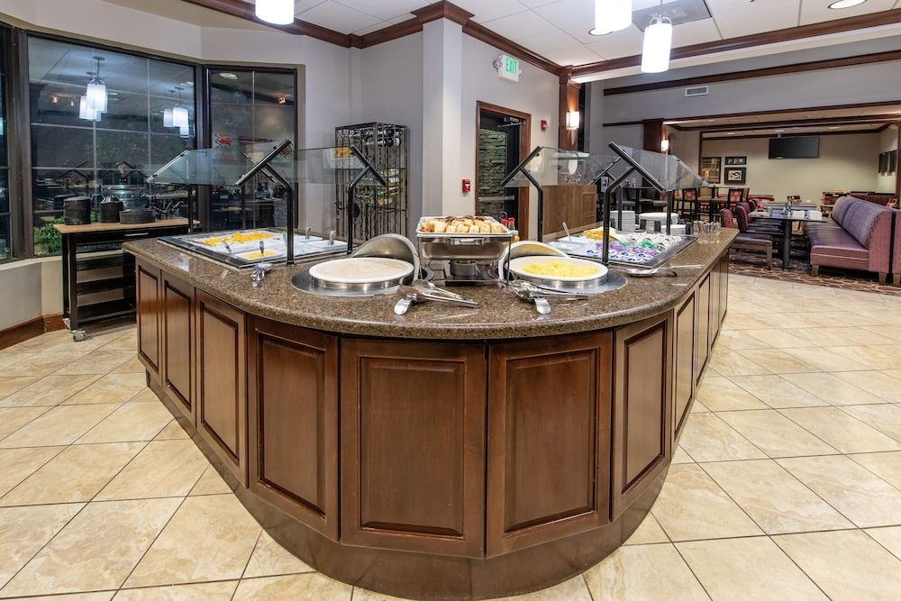 Breakfast Meal, Staybridge Suites North Charleston