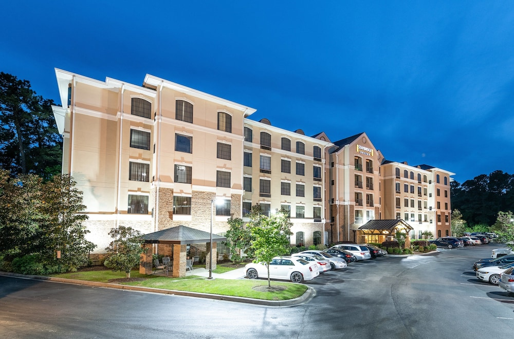 Exterior, Staybridge Suites North Charleston