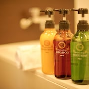 Bathroom Amenities