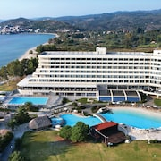 Porto Carras Sithonia - All Inclusive