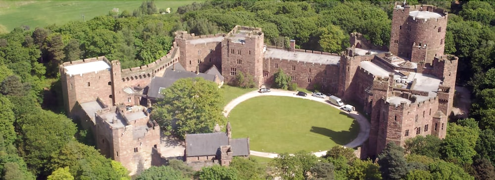 peckforton castle deals