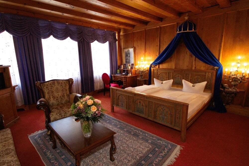 Atlas Grand Hotel Garmisch