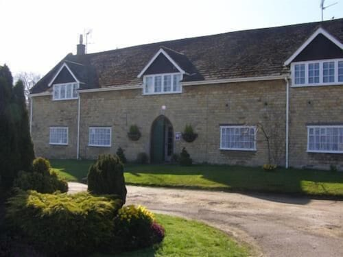 The Tithe Barn - B&B