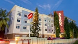 Ginger Trivandrum - Thiruvananthapuram Hotels