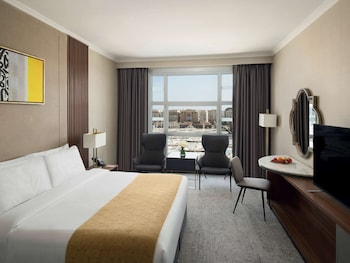 Anwar Al Madinah Movenpick Hotel Reviews Photos Rates Ebookers Com