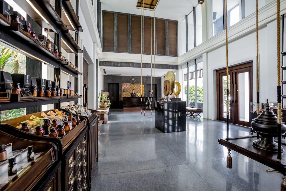 Aruntara riverside boutique hotel chiang mai tailandia expedia.it