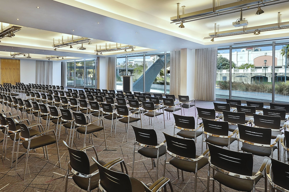 Meeting Facility, Cape Town Marriott Hotel Crystal Towers