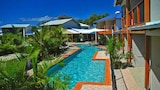 The Edge on Beaches - Agnes Water Hotels