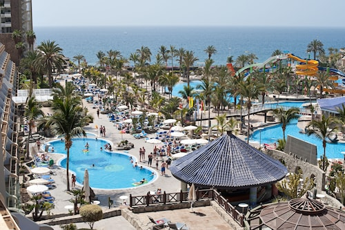 Hotel Paradise Lago Taurito - All Inclusive Waterpark