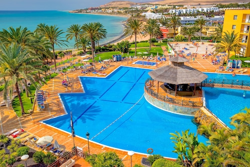 SBH Costa Calma Beach Resort - All Inclusive