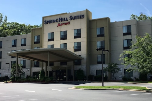 Springhill Suites by Marriott Winston-Salem Hanes Mall