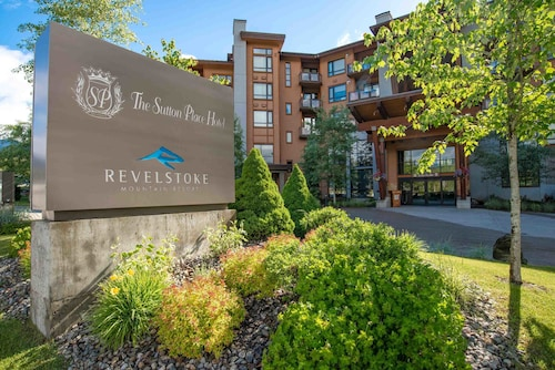Great Place to stay The Sutton Place Hotel Revelstoke Mountain Resort near Revelstoke