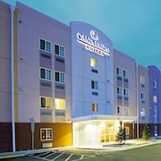Candlewood Suites Jacksonville