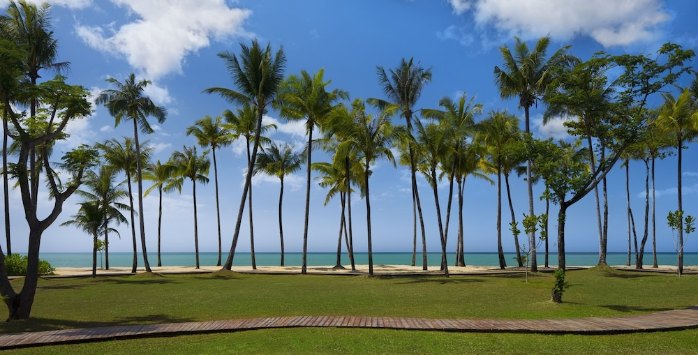 Property Grounds, JW Marriott Khao Lak Resort and Spa