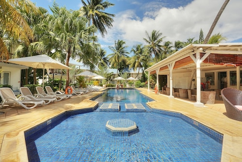 Cocotiers Hotel – Mauritius